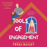 Omslag - Tools of Engagement