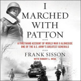 Omslag - I Marched with Patton
