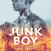Junk Boy av Tony Abbott (Lydbok-CD)