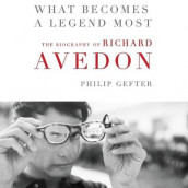 What Becomes a Legend Most av Philip Gefter (Lydbok-CD)