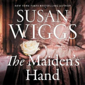 The Maiden's Hand av Susan Wiggs (Lydbok-CD)
