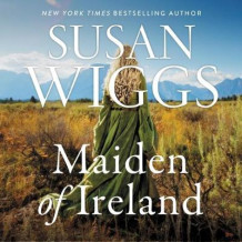 The Maiden of Ireland av Susan Wiggs (Lydbok-CD)