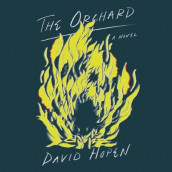 The Orchard av David Hopen (Lydbok-CD)