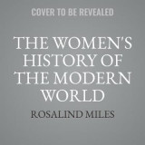 Omslag - The Women's History of the Modern World