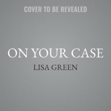 On Your Case (Lydbok-CD)