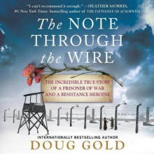 The Note Through the Wire av Doug Gold (Lydbok-CD)