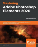 Omslag - Mastering Adobe Photoshop Elements 2020