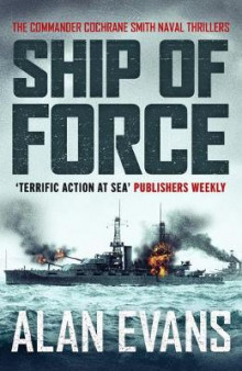 Ship of Force av Alan Evans (Heftet)