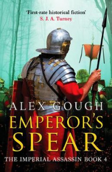 Emperor's Spear av Alex Gough (Heftet)