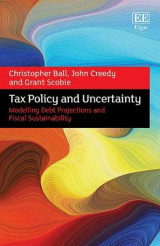Omslag - Tax Policy and Uncertainty
