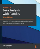 Omslag - Hands-On Data Analysis with Pandas