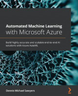 Omslag - Automated Machine Learning with Microsoft Azure