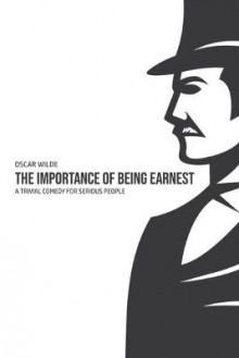 The Importance of Being Earnest av Oscar Wilde (Heftet)