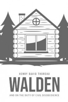 Walden, and On the Duty of Civil Disobedience av Henry David Thoreau (Heftet)