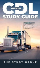 Omslag - Official CDL Study Guide
