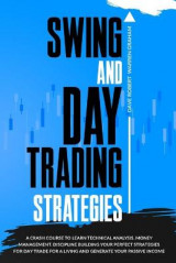 Omslag - Swing and Day Trading Strategies