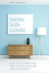 Omslag - Swedish Death Cleaning