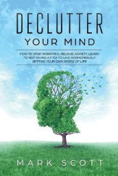 Declutter Your Mind av Mark Scott (Heftet)