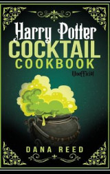 Omslag - Harry Potter Cocktail Cookbook