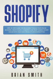 Shopify av Brian Smith (Heftet)