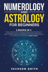 Omslag - Numerology and Astrology for Beginners