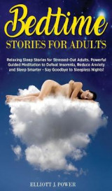 Omslag - Bedtime Stories for Adults