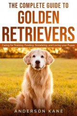 Omslag - The Complete Guide to Golden Retrievers