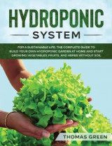 Omslag - Hydroponic System