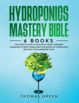 Omslag - Hydroponics Mastery Bible