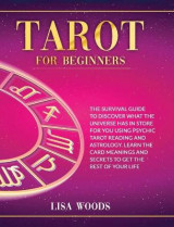 Omslag - Tarot for Beginners