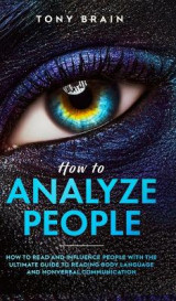 Omslag - How to Analyze People