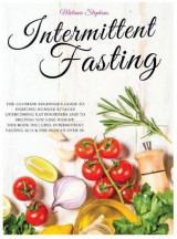 Omslag - Intermittent Fasting
