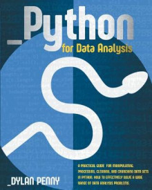 Python for Data Analysis av Dylan Penny (Heftet)