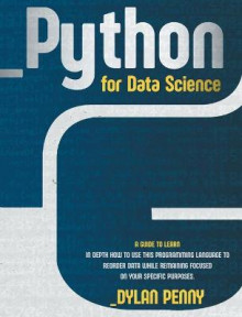 Python for Data Science av Dylan Penny (Innbundet)