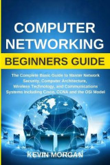 Omslag - Computer Networking Beginners Guide