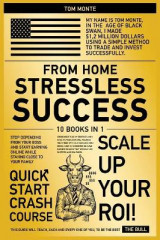 Omslag - Stressless Success from Home [10 in 1]