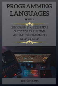 Programming Languages Series 4 av John Davis (Heftet)