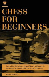 Omslag - Chess for Beginners