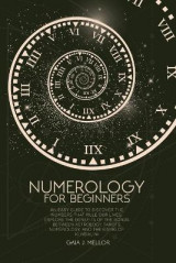 Omslag - Numerology for Beginners