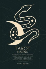 Omslag - Tarot Reading