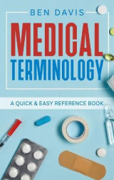 Omslag - Medical Terminology