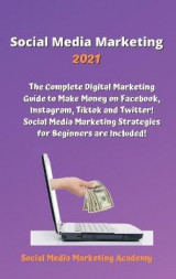 Omslag - Social Media Marketing 2021