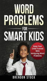 Omslag - Word Problems For Smart Kids