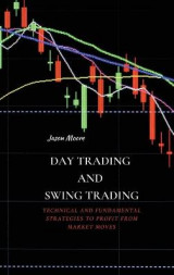 Omslag - Day Trading and Swing Trading