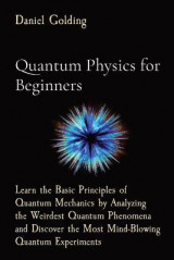 Omslag - Quantum Physics for Beginners