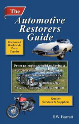 Omslag - The Automotive Restorers Guide