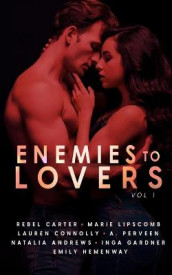 Enemies To Lovers Vol 1 av Rebel Carter, Lauren Connolly og Marie Lipscomb (Heftet)