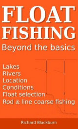Omslag - Float Fishing beyond the basics
