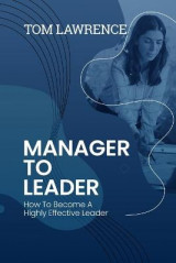 Omslag - Manager To Leader