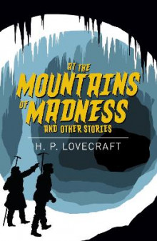 At the Mountains of Madness & Other Stories av H. P. Lovecraft (Heftet)
